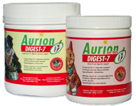 Aurion Digest7 jars